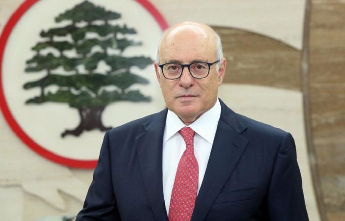 أبو سليمان بحث ونظيره السعودي العلاقات الثنائية