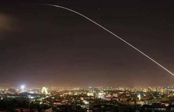 سوريا | إسرائيل تقصف جنوب سوريا.. وتشوش إلكترونياً