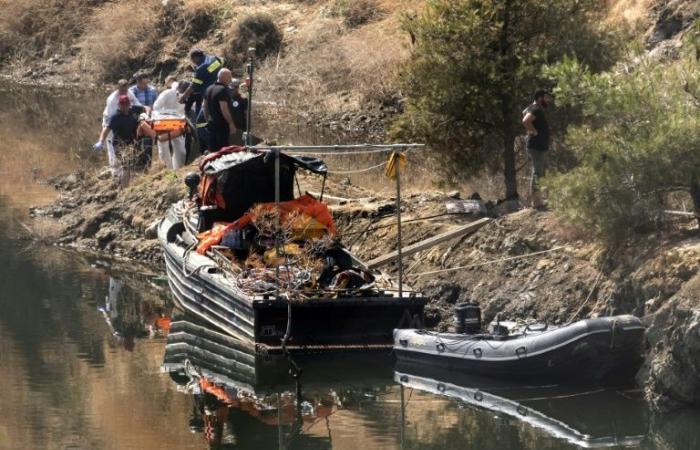 العثور على جثة طفلة هي الضحية السابعة لمرتكب جرائم القتل في قبرص