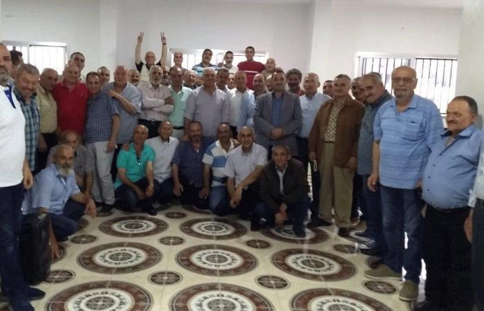 متقاعدو عكار: لاقرار قانون استعادة الاموال المنهوبة