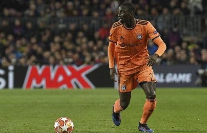 ريال مدريد يعلن عن توقيعه مع فرلاند ميندي من ليون الفرنسي
