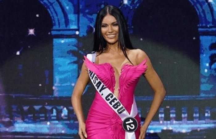 من أصل فلسطيني.. تعرّفوا إلى ملكة جمال الفلبين 2019