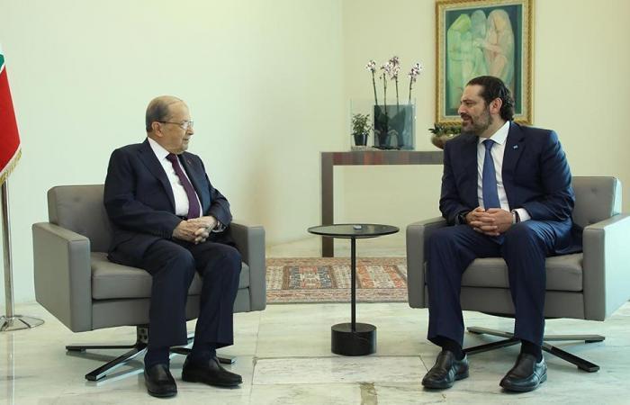 هل نجحت زيارة الحريري إلى بعبدا في إعادة ترميم التسوية الرئاسية؟