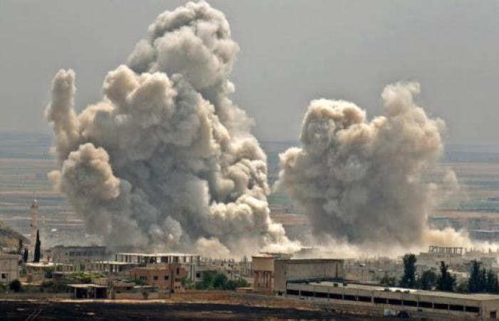 سوريا | موسكو وأنقرة تتوسطان في وقف تام لإطلاق النار في إدلب
