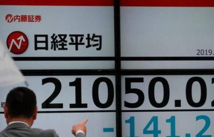 أسهم اليابان تغلق مرتفعة بفضل شركات النفط