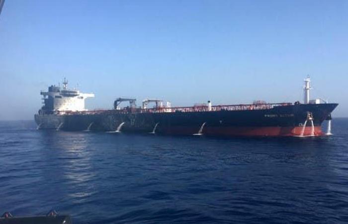 الخليح | بريطانيا ترى إيران مسؤولة عن الهجمات على ناقلتي النفط