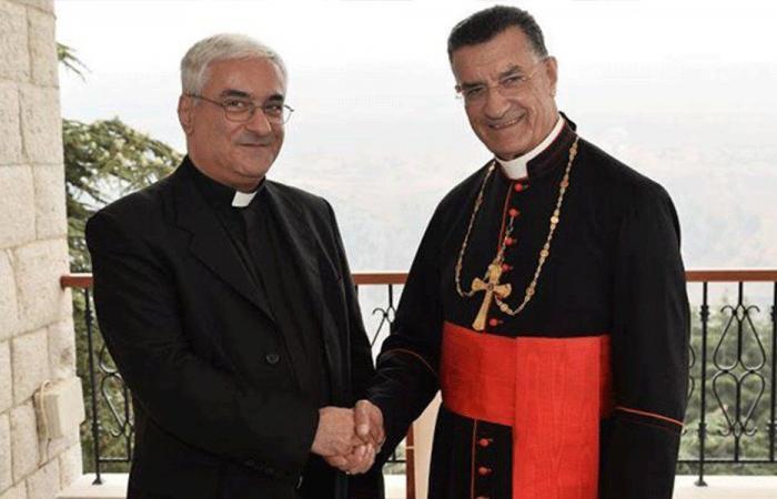 المطران بولس عبد الساتر رئيسًا لأساقفة بيروت