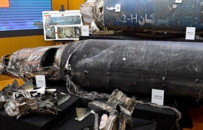 الخليح | السعودية.. اعتراض صاروخ باليستي في سماء أبها