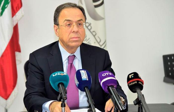 بطيش: أكثر من 200 ألف لبناني تحت خط الفقر بسبب النزوح