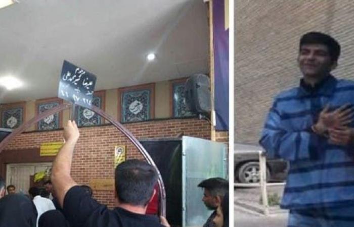 إيران | مطالبات بالتحقيق في مقتل ناشط إيراني بـ30 طعنة في السجن