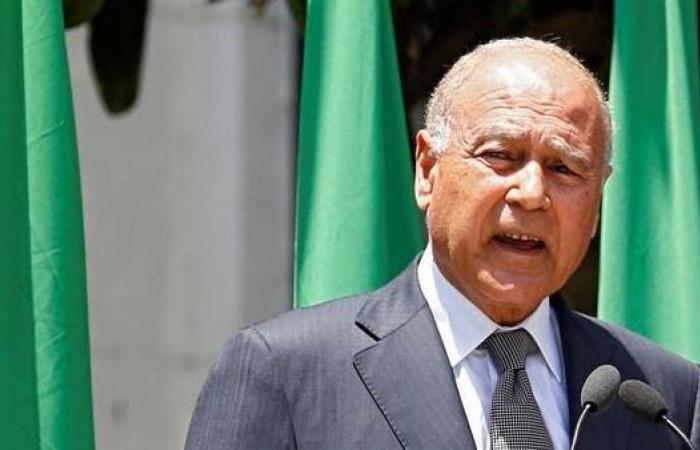 مصر | أبو الغيط يزور السودان.. ويلتقي رئيس المجلس الانتقالي