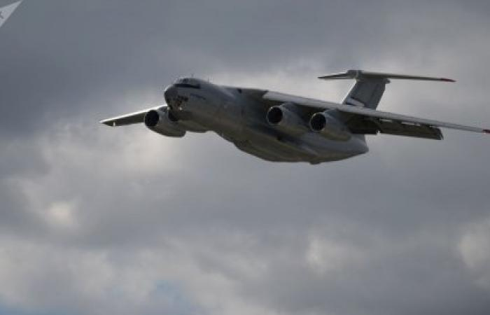 أكبر طائرة للعالم معروضة للبيع بسعر صادم