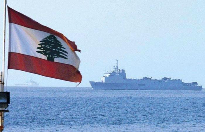 إحراز تقدم في مسألة ترسيم الحدود البحرية بين إسرائيل ولبنان