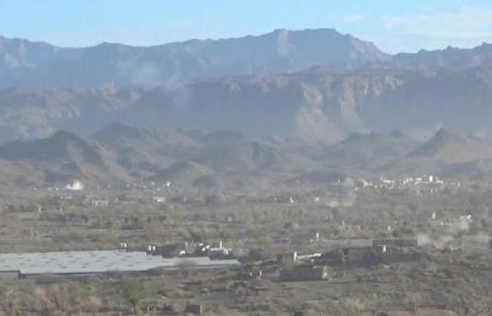 اليمن | تقدم للجيش في صعدة.. وصد تسلل للميليشيات جنوب الحديدة