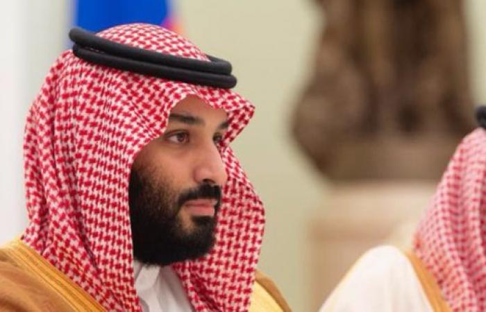 الخليح | محمد بن سلمان: فخور بأن المواطن السعودي يقود التغيير