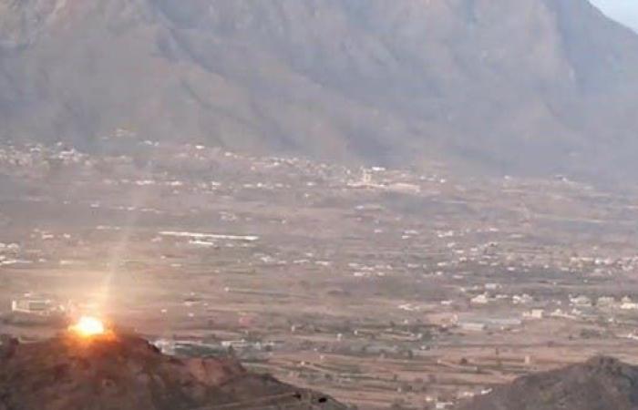 اليمن | الضالع.. الجيش اليمني يحرر مواقع جديدة ومقتل 12 حوثياً