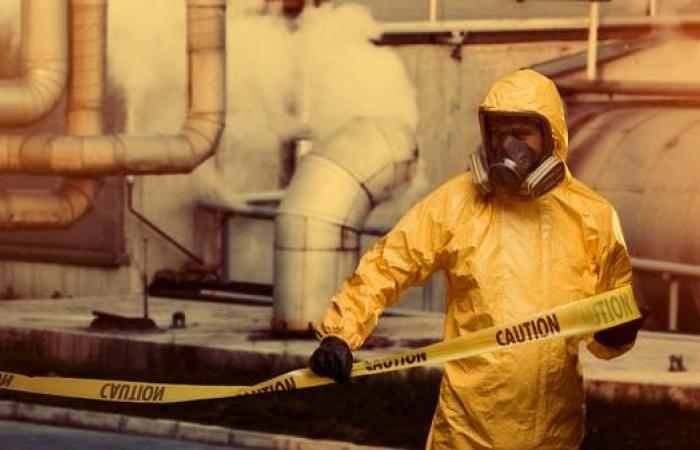إيران | تقرير أميركي: إيران تستخدم مواد أفيونية لتصنيع أسلحة كيمياوية