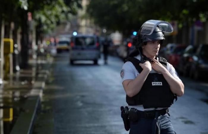 توقيف قيادي تشادي مع شخصين آخرين في فرنسا لجرائم ضد الإنسانية