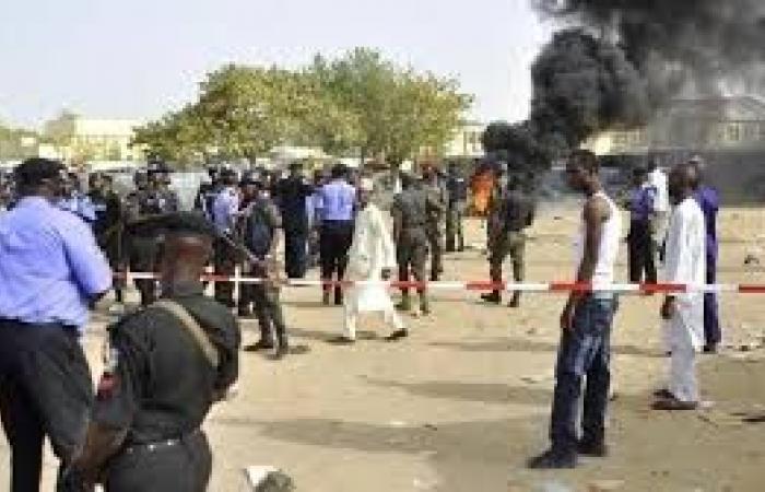 17 قتيلًا بهجوم انتحاري لبوكو حرام في شمال شرق نيجيريا