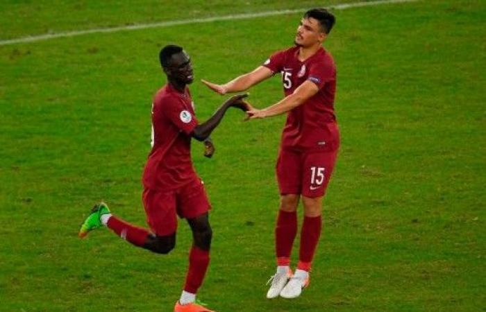 كوبا أميركا: قطر تقلب تأخرها أمام باراغواي إلى تعادل ثمين
