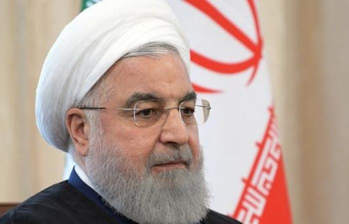 إيران | روحاني: لم يعد أمام أوروبا متسع من الوقت لإنقاذ النووي