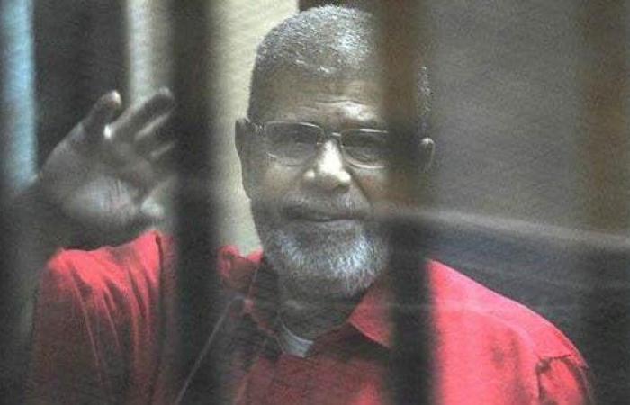 مصر | تفاصيل محاكمات وعقوبات صدرت ضد مرسي منذ عزله وحتى وفاته