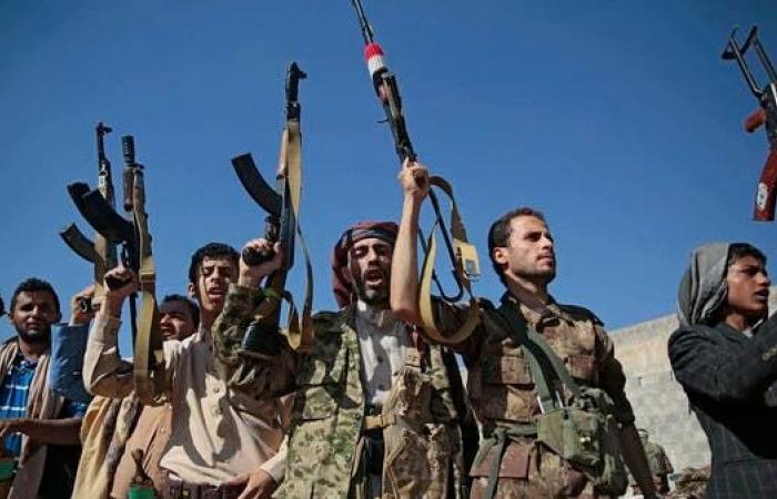 اليمن | حجة.. انفجارات هائلة بمخزن أسلحة تابع لميليشيات الحوثي