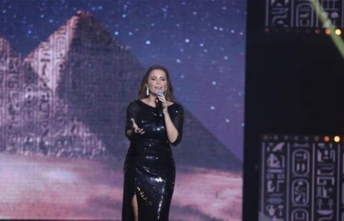 تانيا قسيس أحيت حفلاً ضخماً على مسرح 'كازينو لبنان'