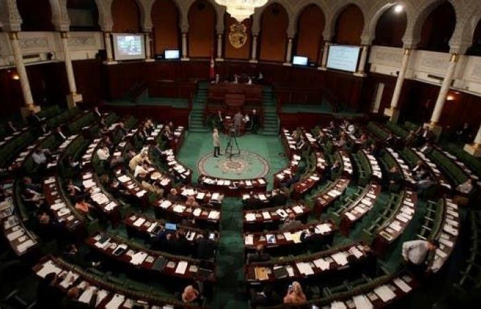 البرلمان التونسي يصادق على تعديلات تقصي مرشحين للرئاسة