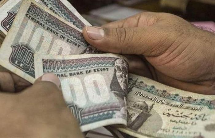 الجنيه المصري يواصل صعوده أمام العملات الأجنبية