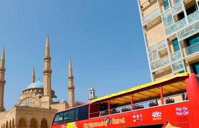 مؤشرات ايجابية.. سيَّاح أوروبِّيون وسعوديّون في لبنان هذا الصيف