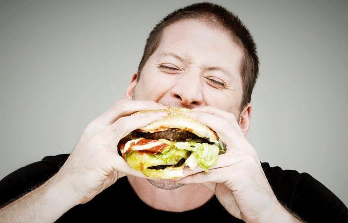 إنعكاسات الأكل السريع وسُبل ضبطه
