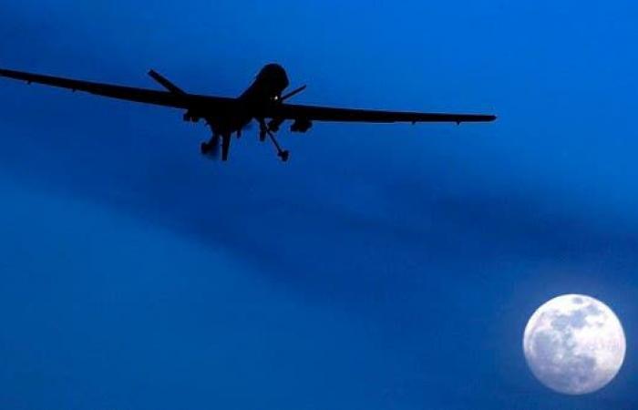 إيران | الحرس الثوري يدعي إسقاط درون أميركية.. وواشنطن تنفي