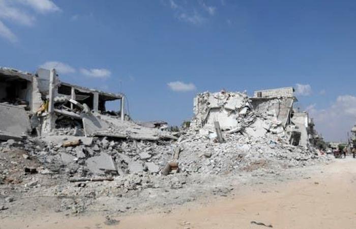 سوريا | إدلب ومحيطها من جديد.. 28 قتيلاً بضربات للأسد