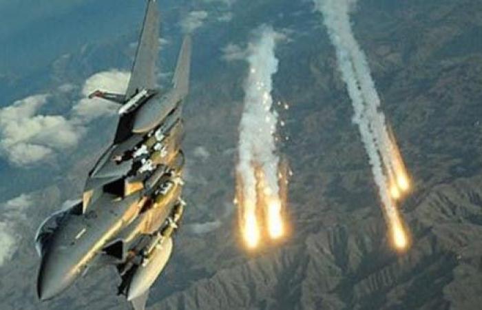 اليمن | التحالف: استهدافات نوعية لأهداف عسكرية حوثية بالحديدة