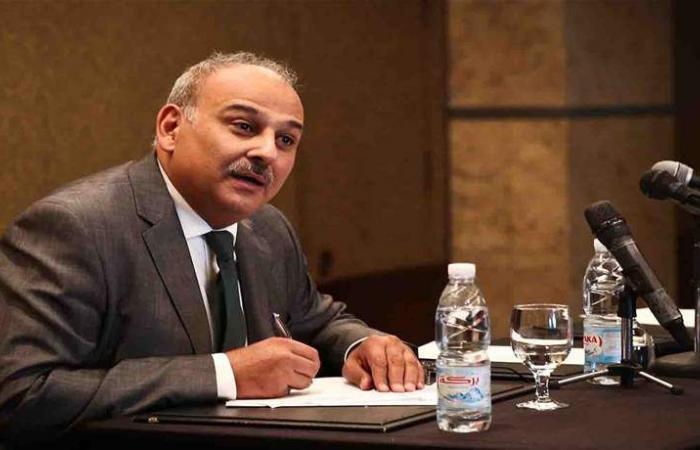 هل يخوض جمال سليمان إنتخابات الرئاسة السورية؟ (فيديو)
