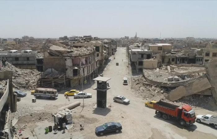 العراق | منازل الموصل القديمة للبيع .. والأهالي يتمسكون بأرضهم