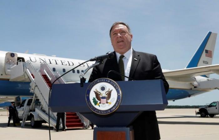 ايران، الولايات المتحدة، عقوبات، سياسة، دبلوماسية