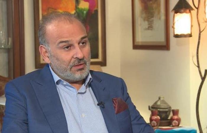 """جمال سليمان إلى رئاسة سوريا: """"نعم.. ليست تهمة"""""""