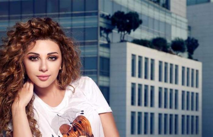 ميريام فارس للمصريين: خانني التعبير باللبناني (فيديو)