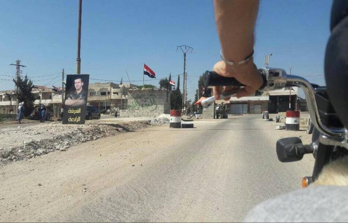 """سوريا   نكث وعود روسية في درعا.. حرب نفوذ و""""مضايقات"""""""
