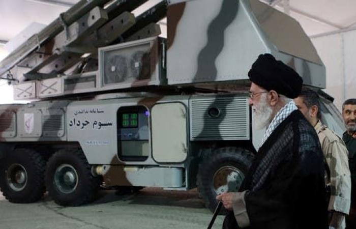 إيران   روحاني يتحدث عن منزل خامنئي البسيط.. والملايين تفضحه