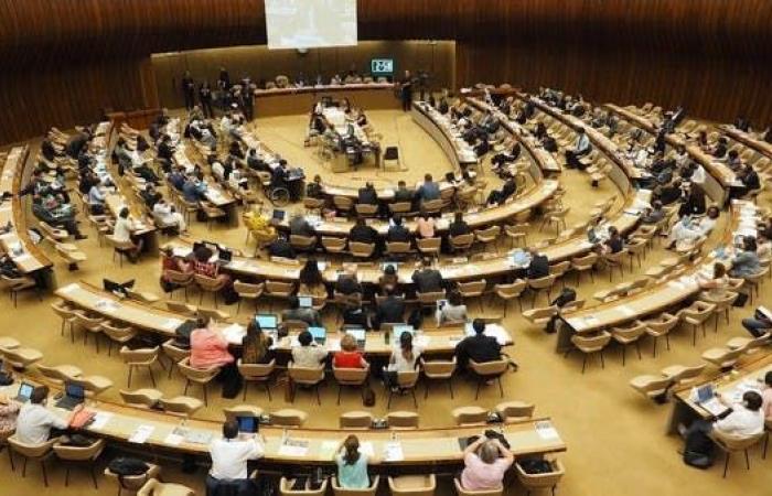 الخليح | البرنامج السعودي لإعمار اليمن يشارك في الأمم المتحدة