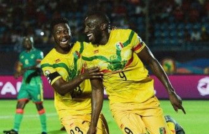 موريتانيا تسقط بالأربعة في أول ظهور بكأس أمم أفريقيا أمام مالي