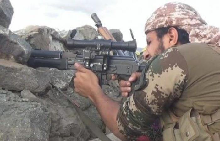 اليمن | الضالع.. مقتل 15 حوثياً وتقدم للجيش اليمني