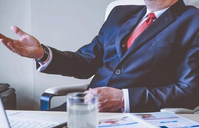 10 صفات للمدير الناجح