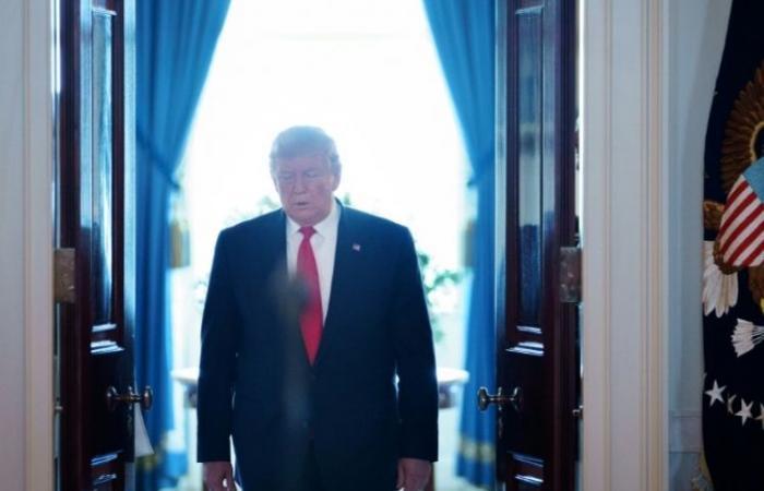 ترمب يعيّن ستيفاني غريشام متحدثة باسم البيت الأبيض
