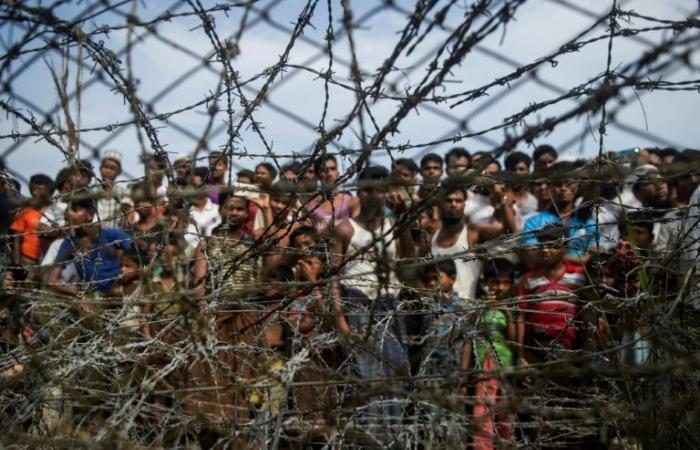 تحذير أممي من انتهاكات حقوقية في بورما جرّاء حجب الإنترنت