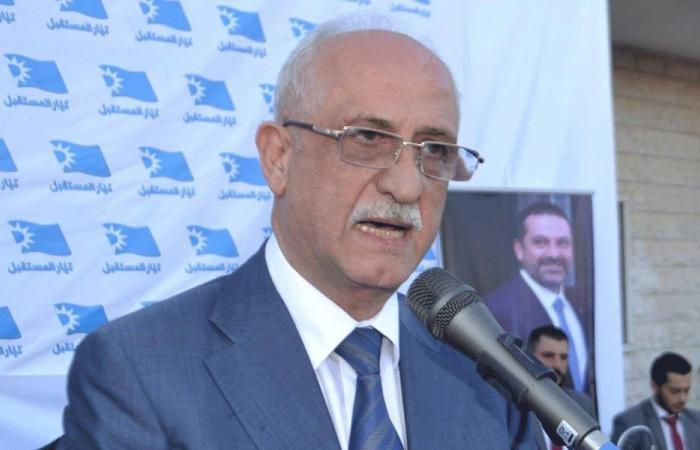 القرعاوي: أبعاد مؤتمر البحرين استيطانية