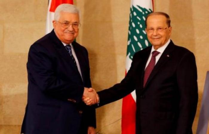 """الفلسطينيون وخطابات """"العونية"""" العنصرية: توطين الكراهية"""